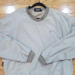 Ashworth Pullover V-Neck Jacket XL